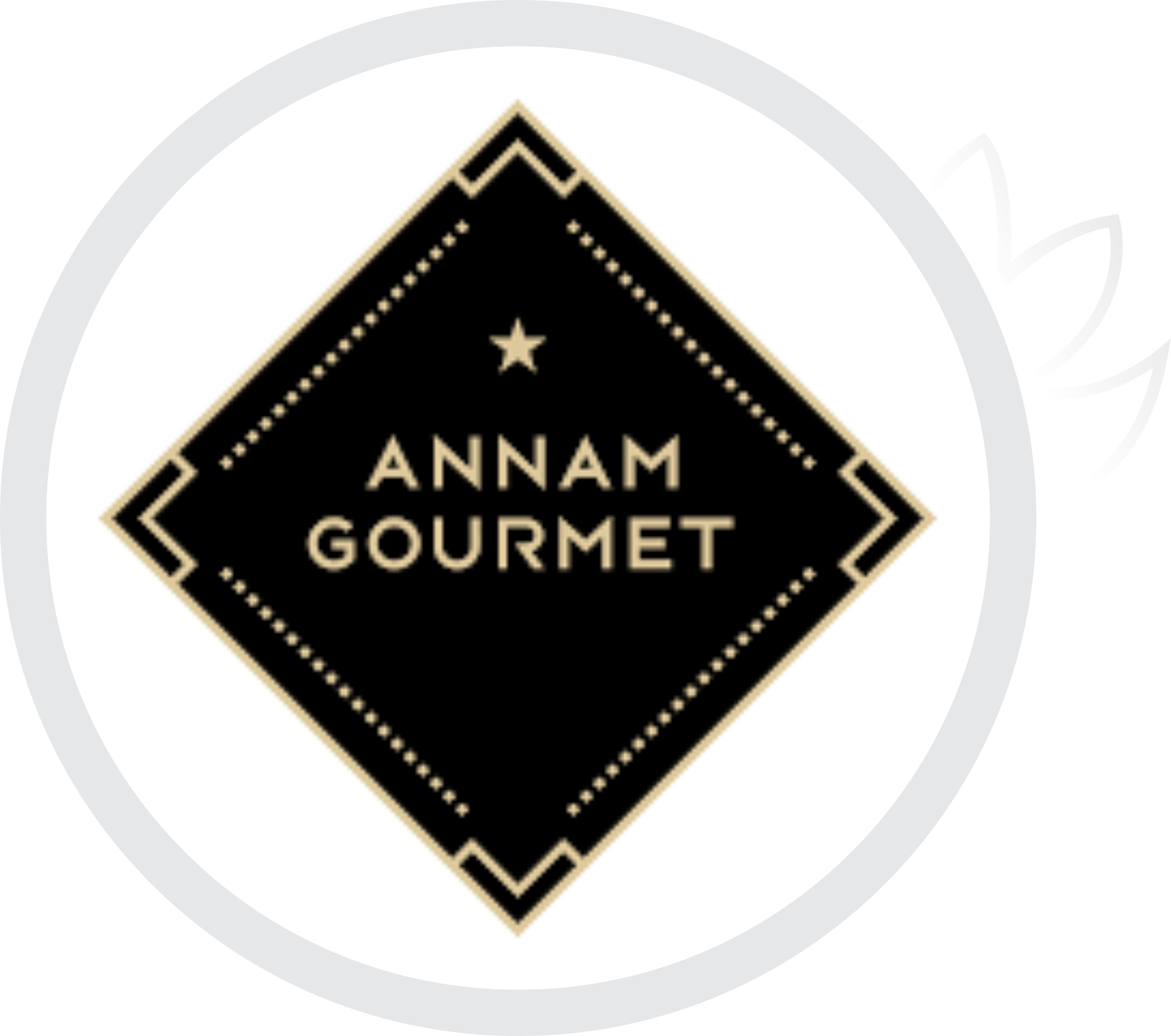 High quality Annam Gourmet logo